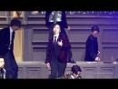 2017 KBS가요대축제 - EXO 너의손짓TOUCH IT 4K 시우민 포커스XIUMIN FOCUS