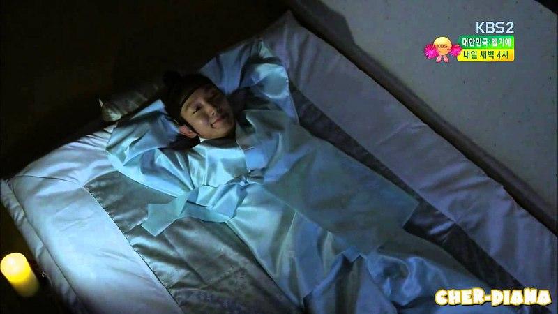 {fanmade} Lee Jun Ki - Yong-Yi vs Park Yoon-Kang