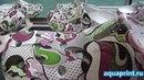 АкваПринт на обувь из ЭВА