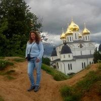 Аватар Натальи Сивовой