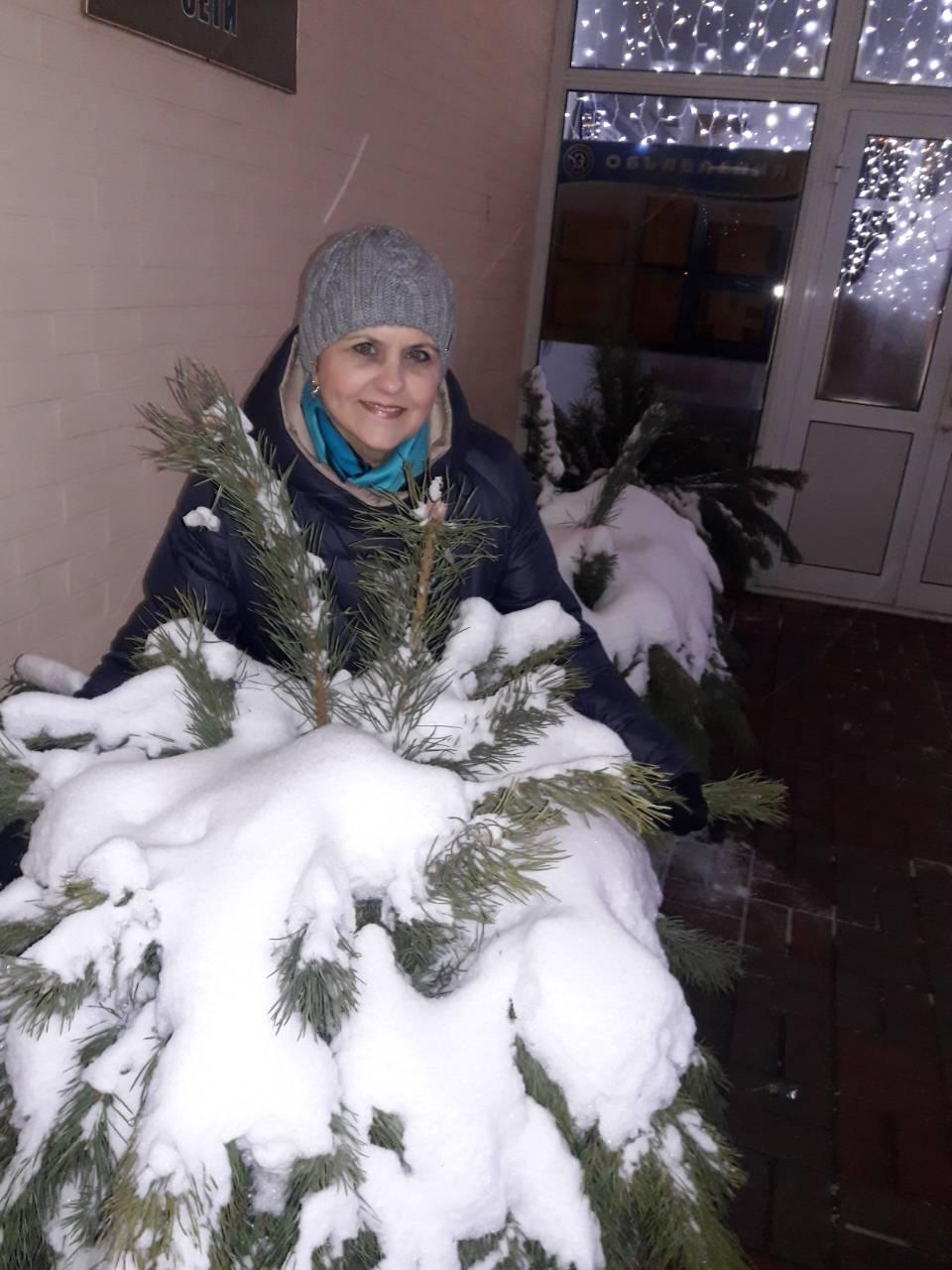 Natalya, 60, Vitsyebsk