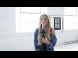 Sia - Helium (Alicia Moffet Cover)