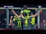 Камбэк от ПСВ — 3 гола за 5 минут