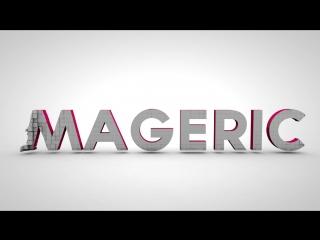 Интро mageric