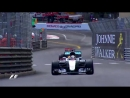 Гран-При Монако (2016) - Тот самый пит-стоп Red Bull