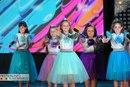 """фестиваль-конкурс """"Зірковий Грамофон Талантів"""""""