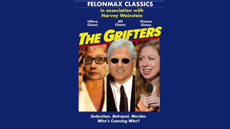 Sunday with Charles – The Grifters