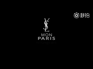 [VIDEO] 180506 ZTAO x YSL Mon Paris Perfume