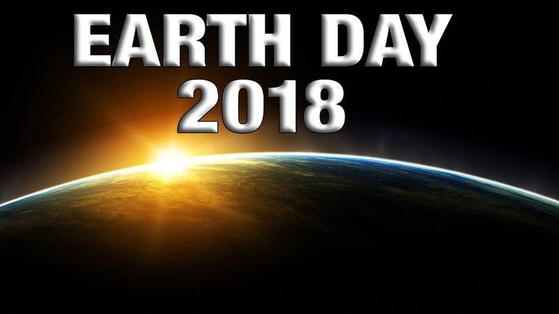 День Земли 2018! Невероятное HD-видео Земли из космоса   HD 1440
