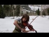 Lindsey Stirling &amp Peter Hollens