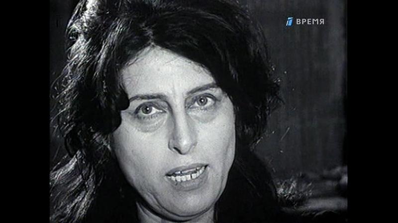 Анна Маньяни, сыграть правду (2002) Cinema senza tempo. Anna Magnani, recitare la verita