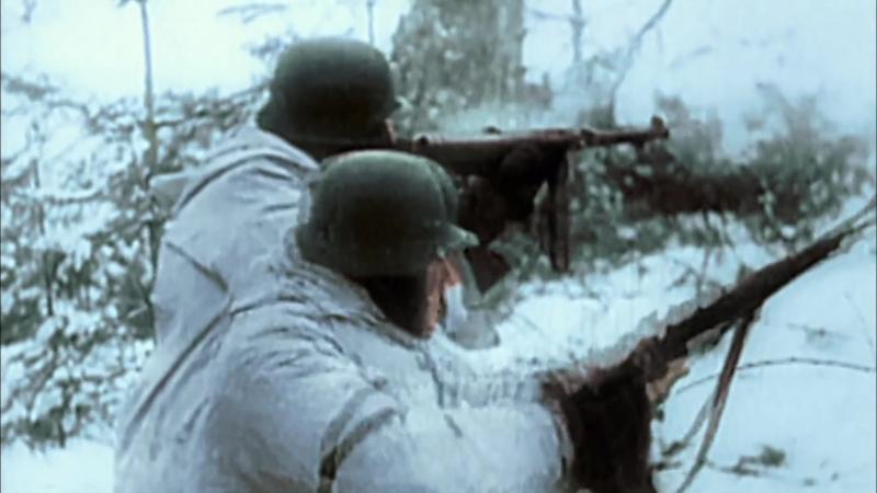 Wenn Die Soldaten HD