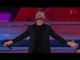 Концерт ко Дню спасателя 2018-01-05 Сергей Лазарев - Так красиво
