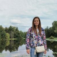 Олька Румянцева