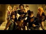 Время и Стекло vs. A-One - Back2Leto (Sergey Kutsuev Bootleg) A.Ushakov Video Edit