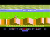 [Famiclone-50HZ]LA21 ExciteBike - Gameplay
