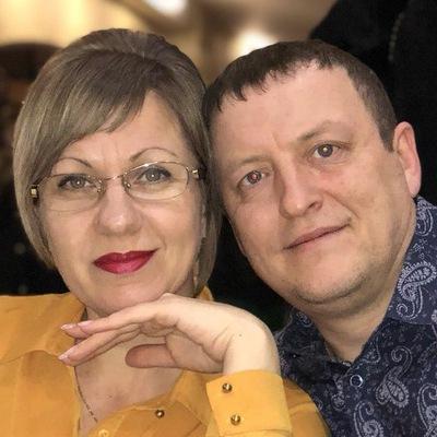 Оксана Корчемкина
