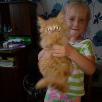 Аватар Марины Мозолевой-Юраковой