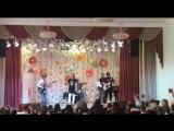 Заключительный концерт творческих коллективов ДДТ на Таганке Парад талантов