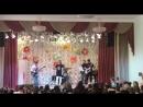 Заключительный концерт творческих коллективов «ДДТ на Таганке» — «Парад талантов»