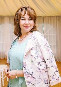 Лариса Ющенко