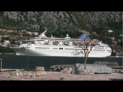 Montenegro: Ein Traum unter der Sonne