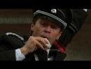 Курилка в Берлинефрагмент из фильма Гитлер капут!