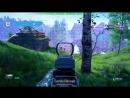 Islands of Nyne- Battle Royale Alpha Геймплей игры .