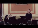 Benjamin Britten Folksong