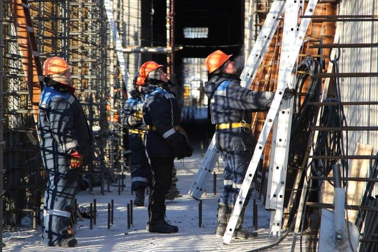 Правительство не будет финансировать строительство реактора БРЕСТ-300 в Северске