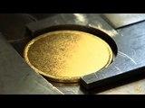 Wiener Philharmoniker золотая инвестиционная монета из Австрии!