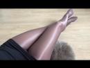 PANTYHOSE EXTASY 128 [колготки чулки в чулках колготках фетиш БДСМ ножки fetish legs full hd sex BDSM shemale sissy MILF 2017]