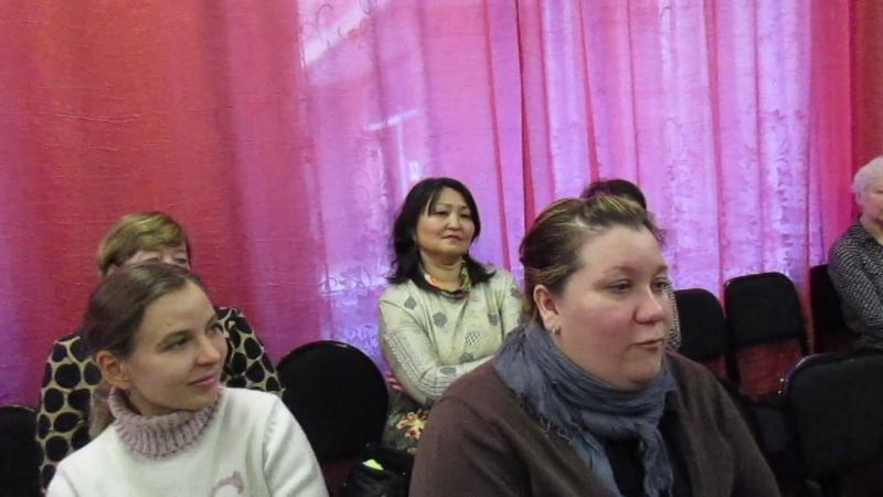 MVI_1267народный праздник Кузьминки в 351 детском саду г. Омска
