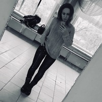 Анкета Алёна Соловьёва
