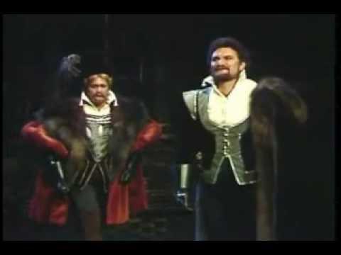 Michael Myers - Da quel di che... Ah!Cosi nei ridente ( Anna Bolena - Gaetano Donizetti )