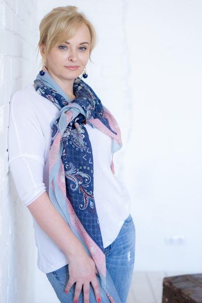 Oksana Yanak