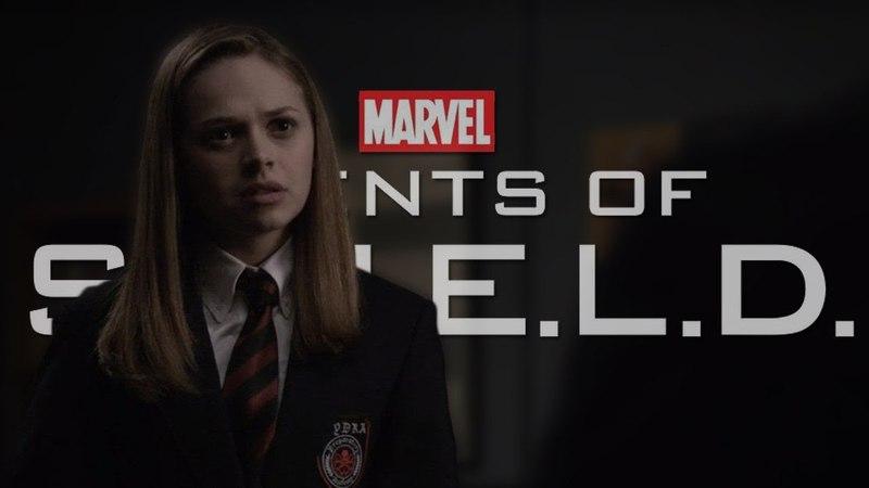 Reaction | 15 серия 5 сезона Агенты ЩИТ/Agents of SHIELD