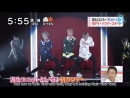 VIDEO 180512 EXO CBX @ Zoom In Saturday ENG SUB