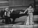 Поет Зара Долуханова С Слонимский Я недаром печальной слыву из цикла песен на стихи А Ахматовой