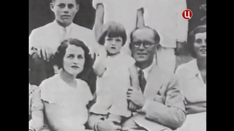 Мерелин Монро и Кеннеди