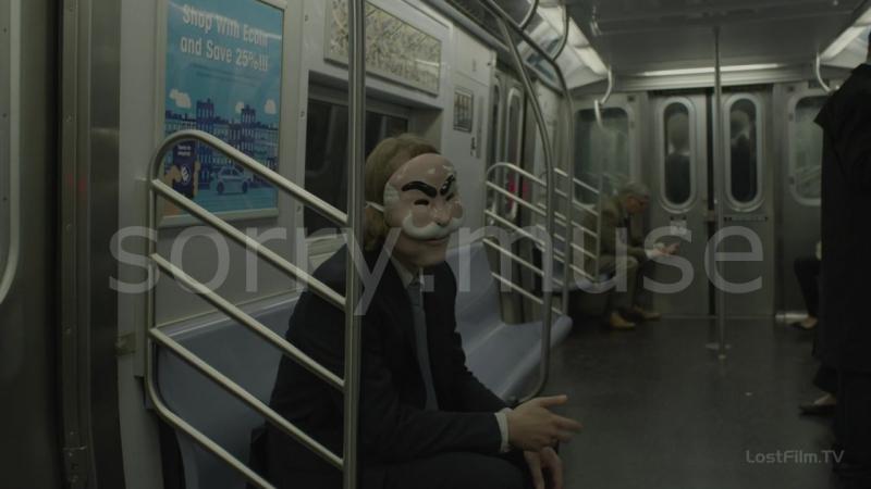 Мистер Робот (фан-клип)