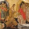 Молодёжные встречи при храме преподобного Иосифа