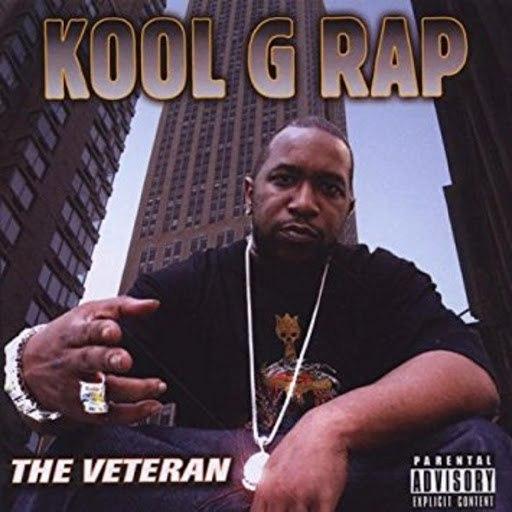 Kool G Rap альбом The Veteran