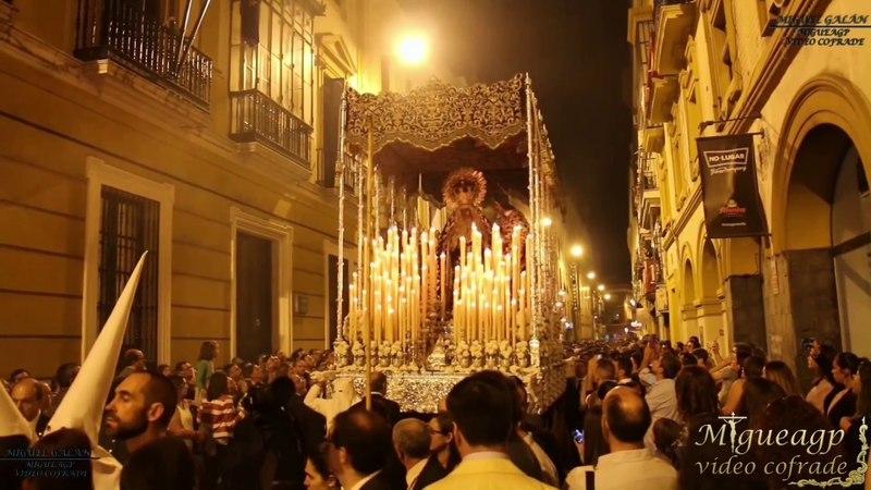 Resumen Semana Santa Sevilla 2017-Mejores Instantes-Palios