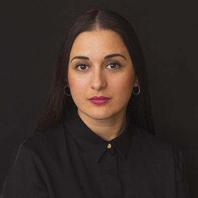 Екатерина Одишария