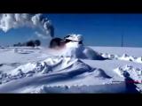 Disco style 80s. Modern Martina - Final win Train. Winter babe Love magic fantasy snow cool mix.mp4