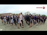 Весенний бал 2018, г. Нефтекамск