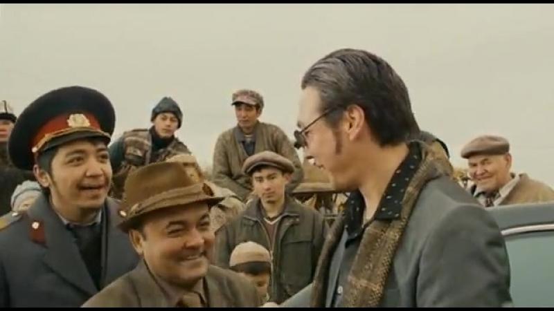 ◄Человек-Ветер(2007)реж.Хуат Ахметов