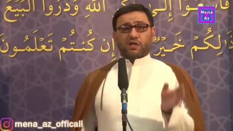 Hacı Şahin Ramazan nə vaxt daxil olur və onun fürsətləri 2018