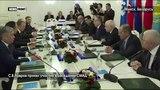 В Минске прошло заседание глав МИД СНГ